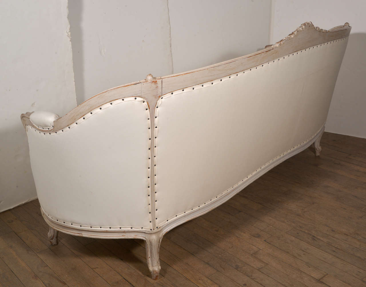 19th Century Swedish Canapé For Sale 3