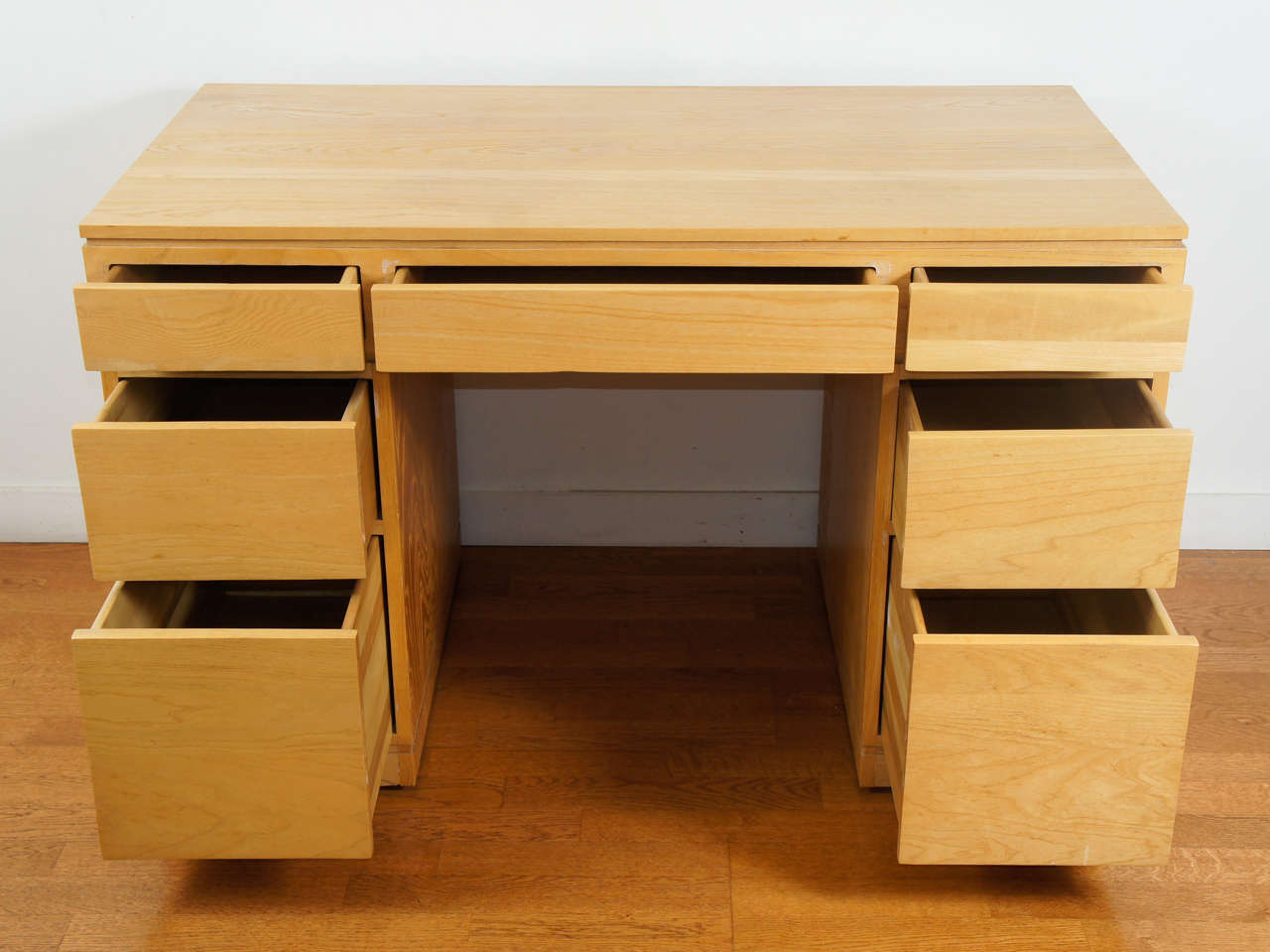 American Tribeca Desk For Sale