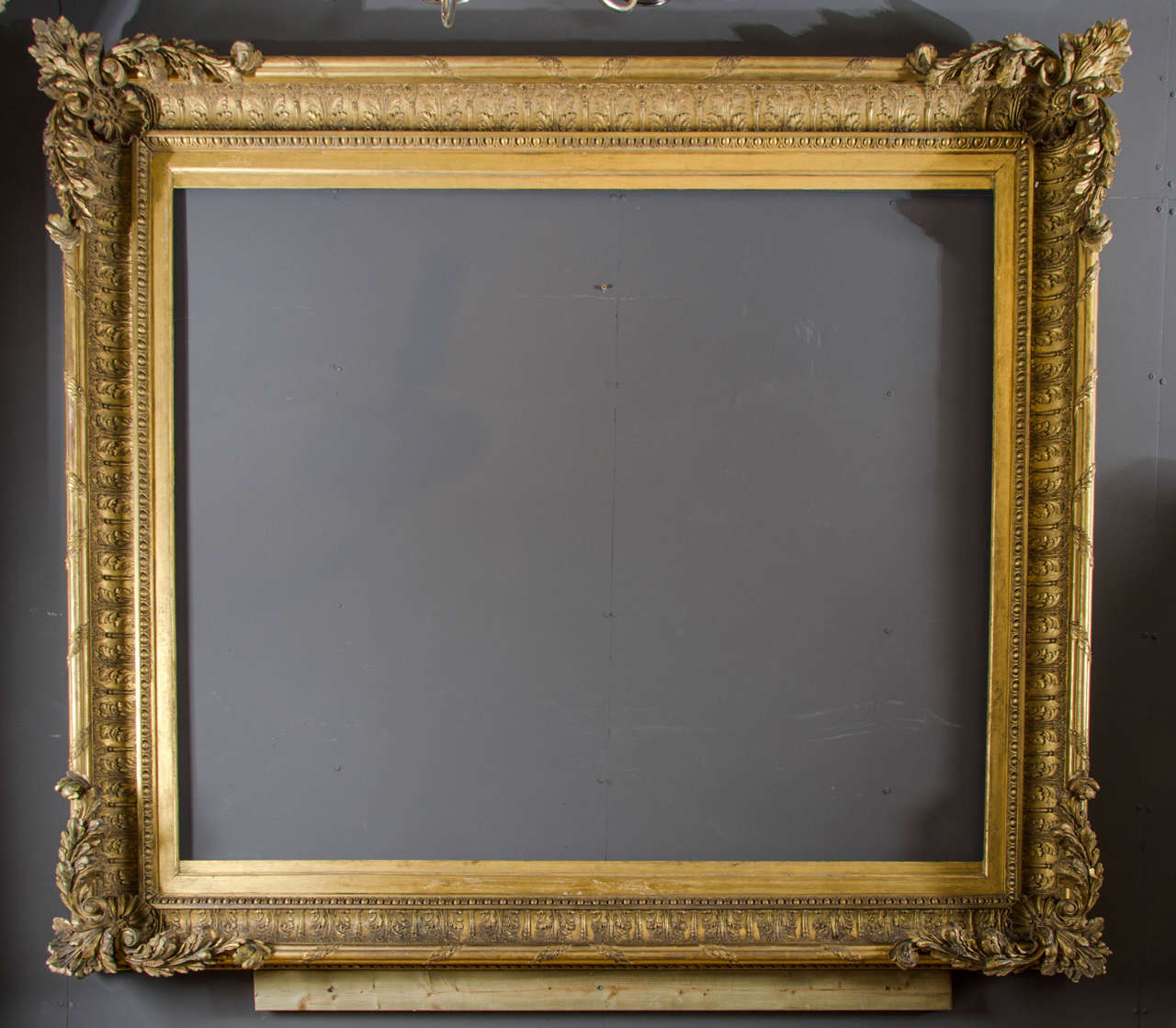 Enchanting What Is A Gesso Frame Composition - Picture Frame Ideas ...