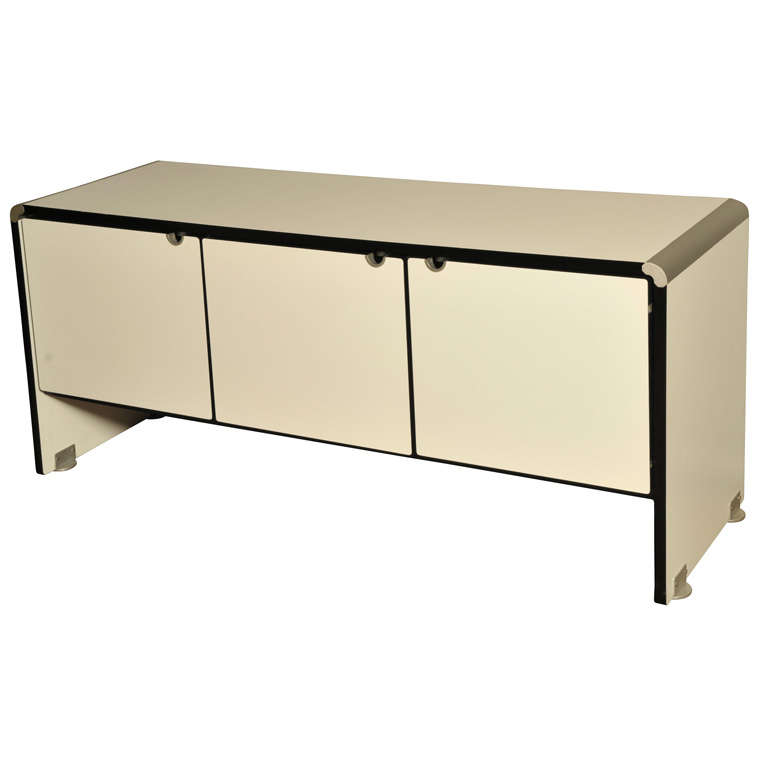 4365256ac66 Sideboard AR 715 by Alain Richard - TFM Mobilier National edition - 1974 ...
