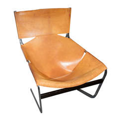 Pierre Paulin Lounge Chair