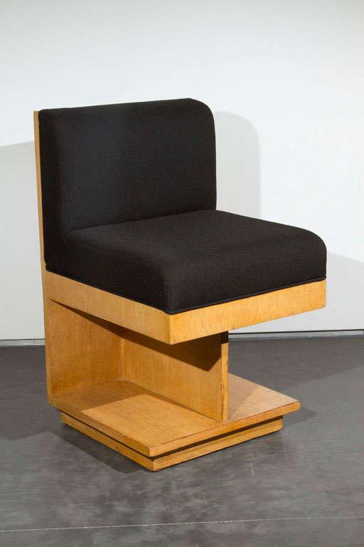 American Maximilian Karp Chair For Sale