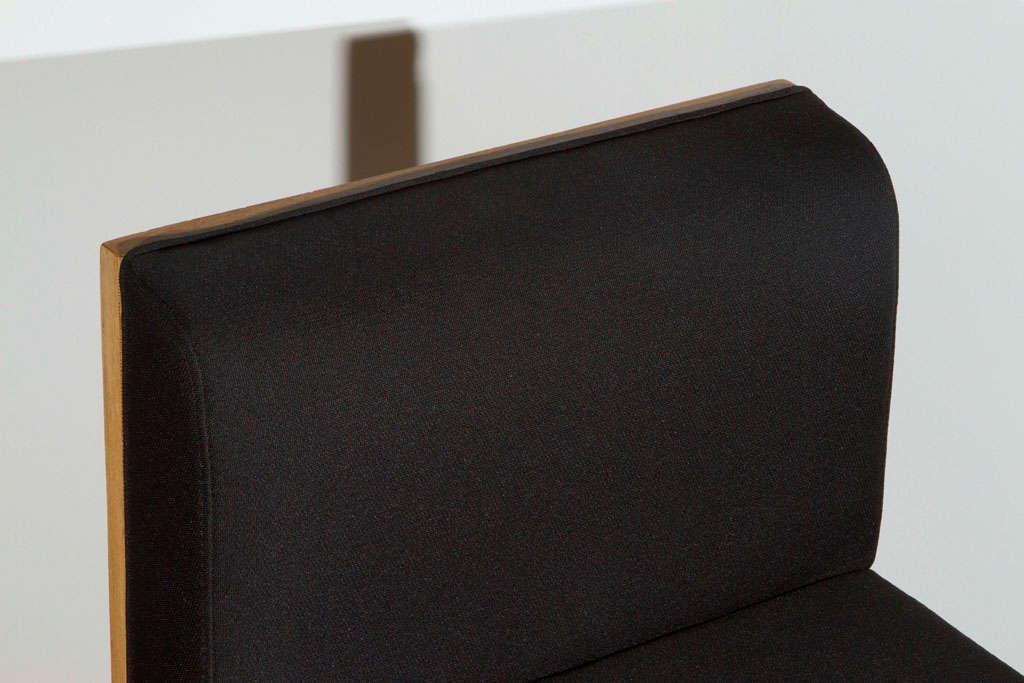 Mid-20th Century Maximilian Karp Chair For Sale