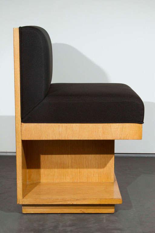 Maximilian Karp Chair For Sale 1