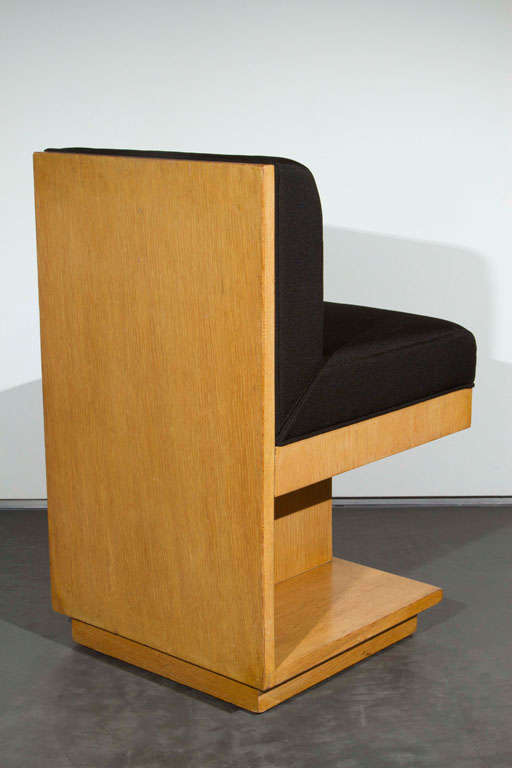 Maximilian Karp Chair For Sale 2