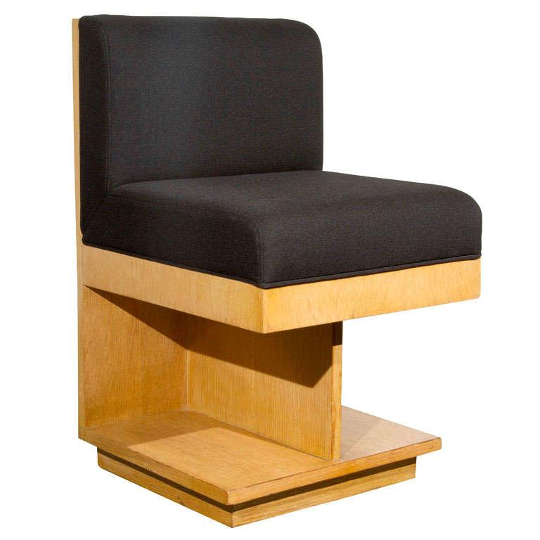 Maximilian Karp Chair For Sale