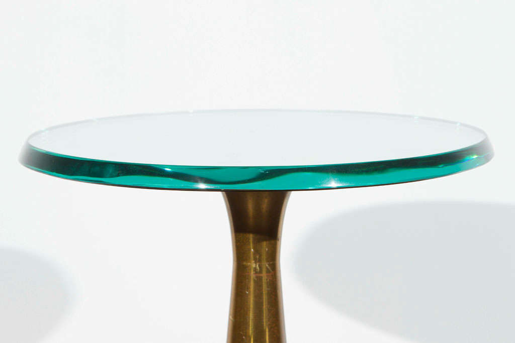 Fontana Arte Occasional Table For Sale 1