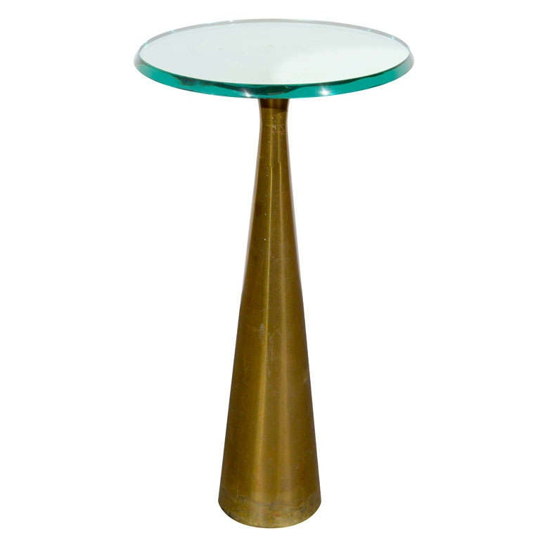 Fontana Arte Occasional Table