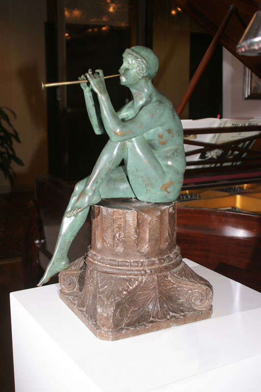 Maurice Guiraud Riviere (French, 1881-1947)