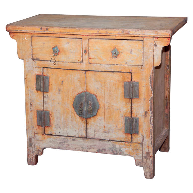 Chinese hall cabinet c 1880 1900 at 1stdibs for Chinese furniture norwalk ct