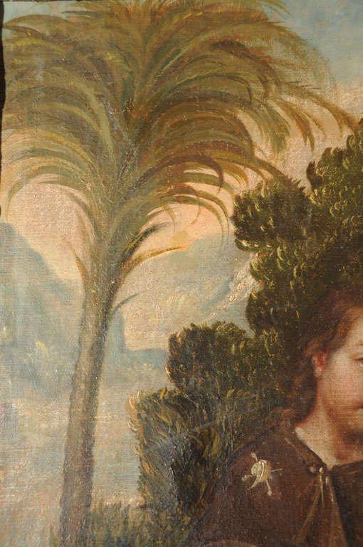 18th Century Religious Painting 1