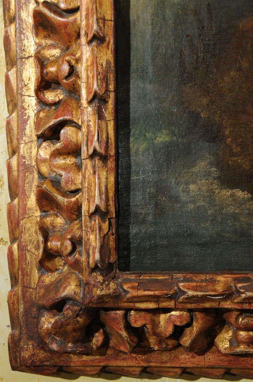 18th Century Religious Painting 2
