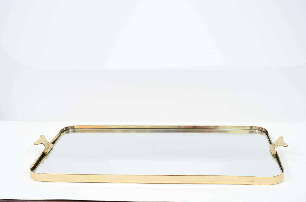 Tommi Parzinger Serving Set with Tray image 3