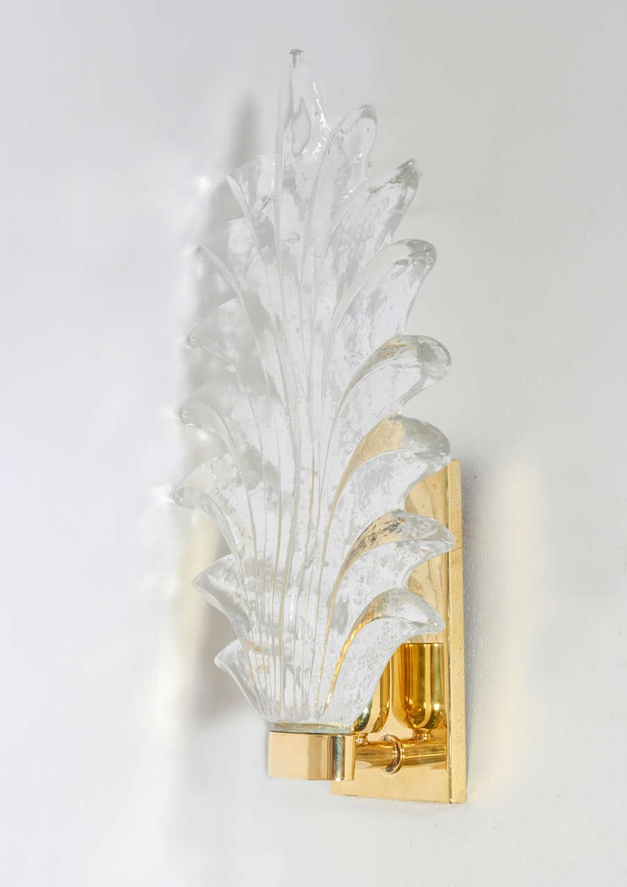 Wall Sconces Deco : French Art Deco Wall Sconces at 1stdibs