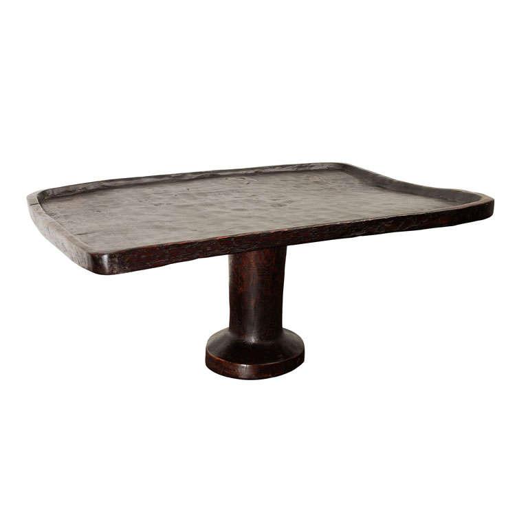 Vintage Ethiopian Table At 1stdibs