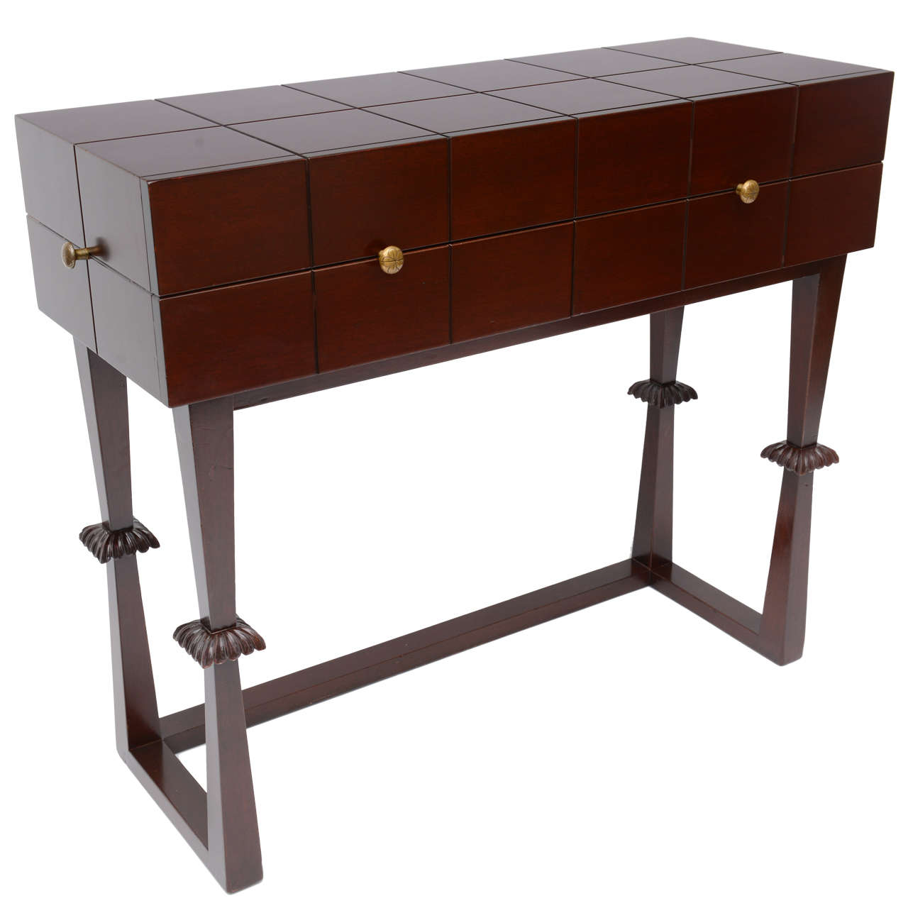 Tommi Parzinger Commode/Credenza