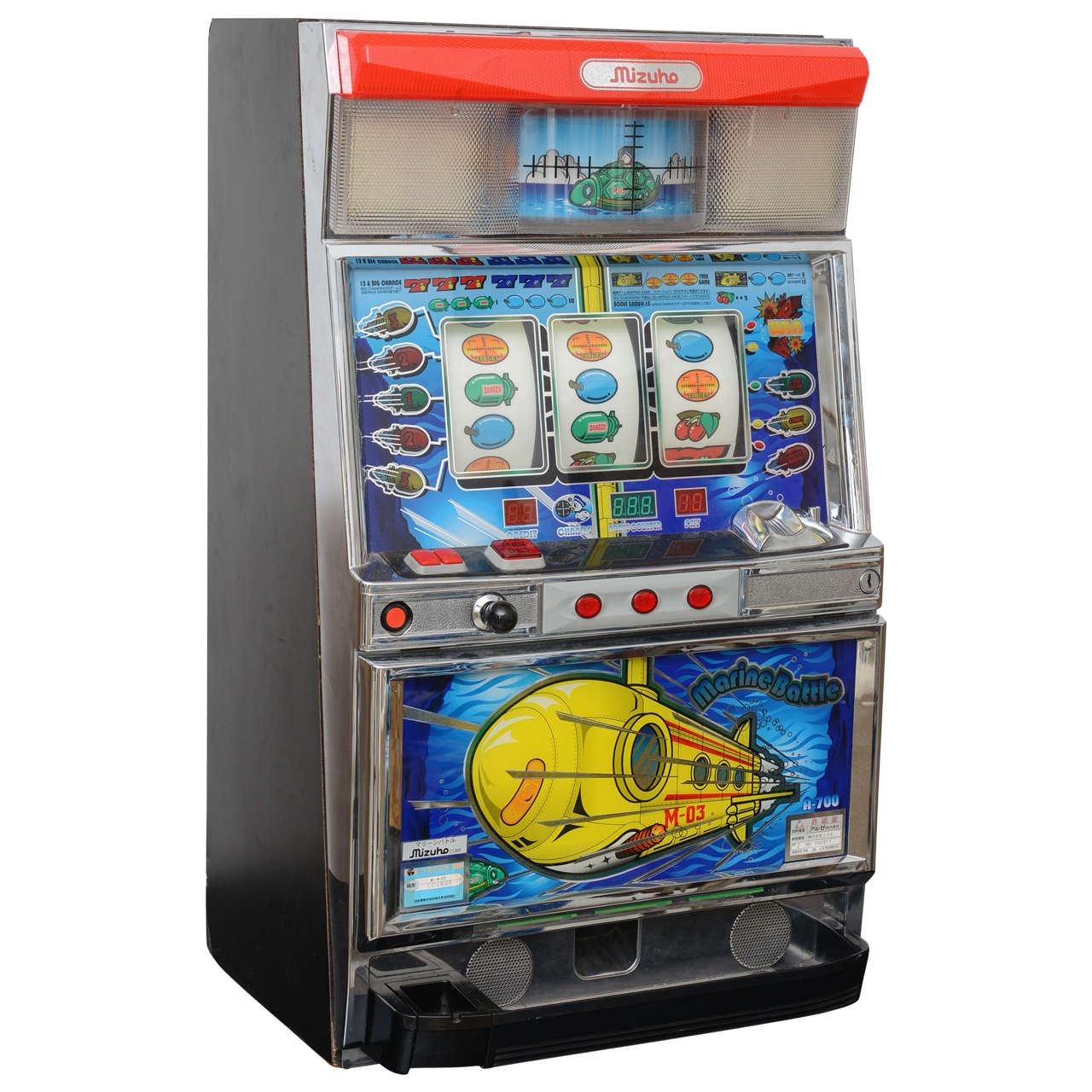 slot machine japanese