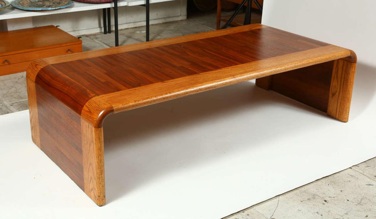 Lou Hodges Waterfall Coffee Table Image 2
