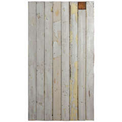Reclaimed Pine Matching Board Wall Cladding