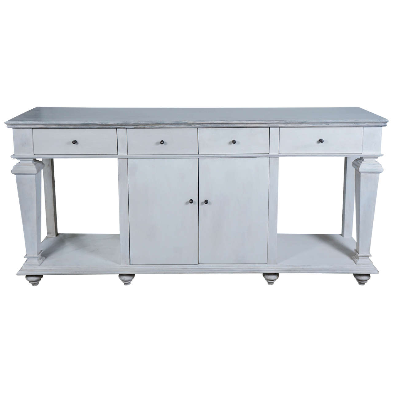 Contemporary Painted Sideboard or Server