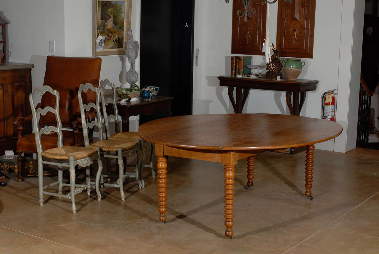 Louis Philippe Dining Table For Sale At 1stdibs