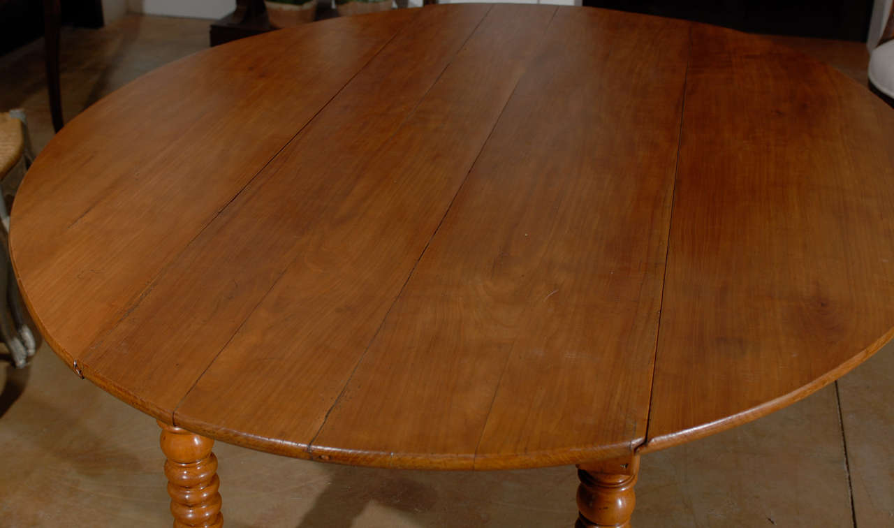 louis philippe dining table for sale at 1stdibs louis philippe rectangular leg table dining room set by
