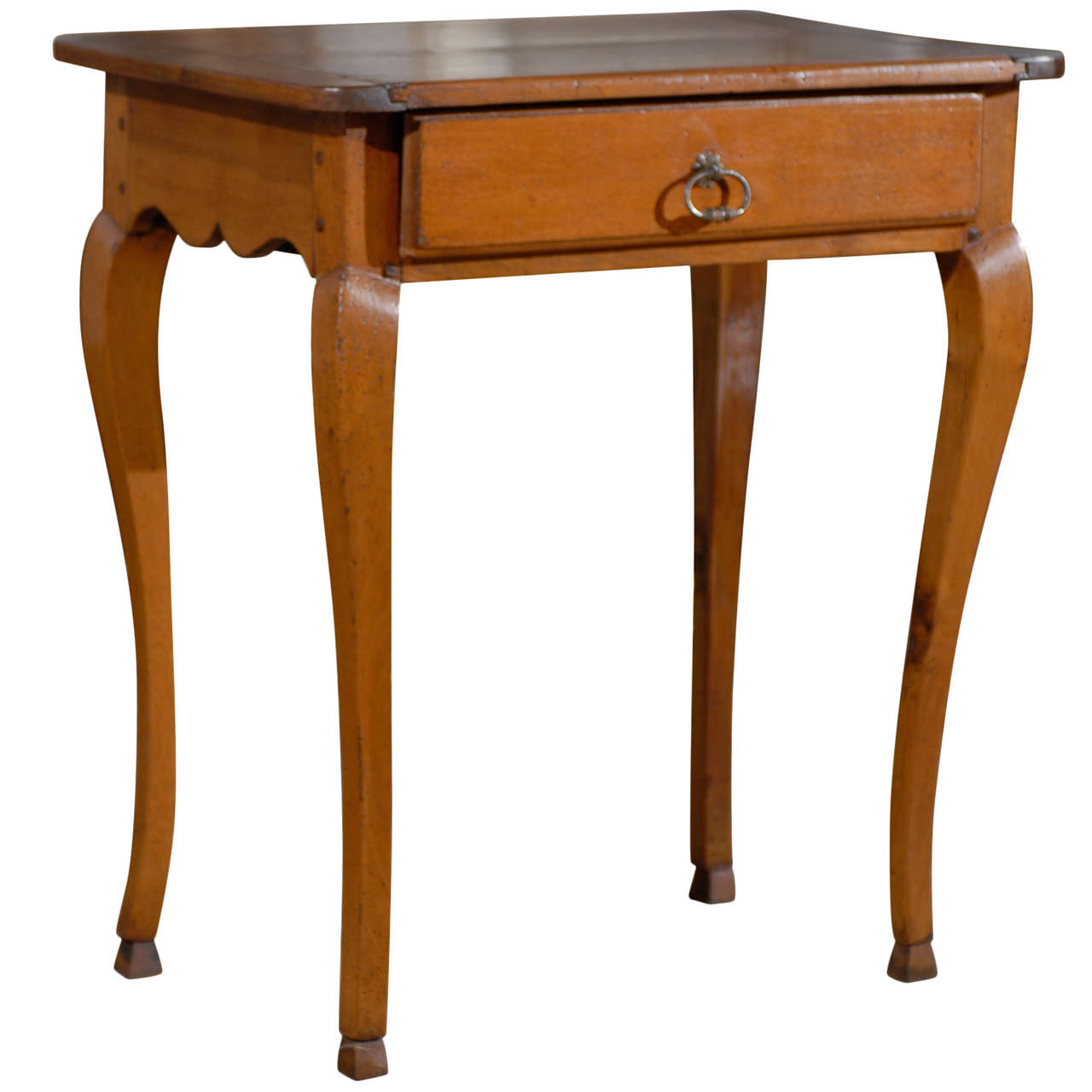 Louis xv style table at 1stdibs - Table louis xv ...