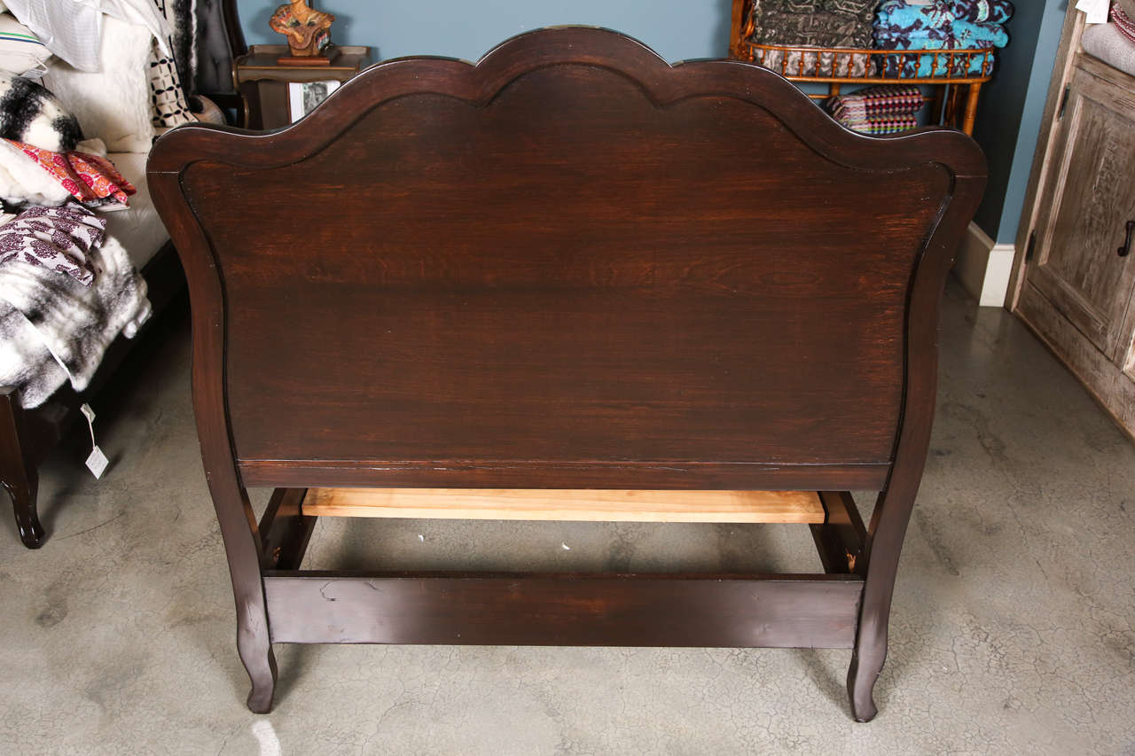 Pair of 1930's Twin Beds 7