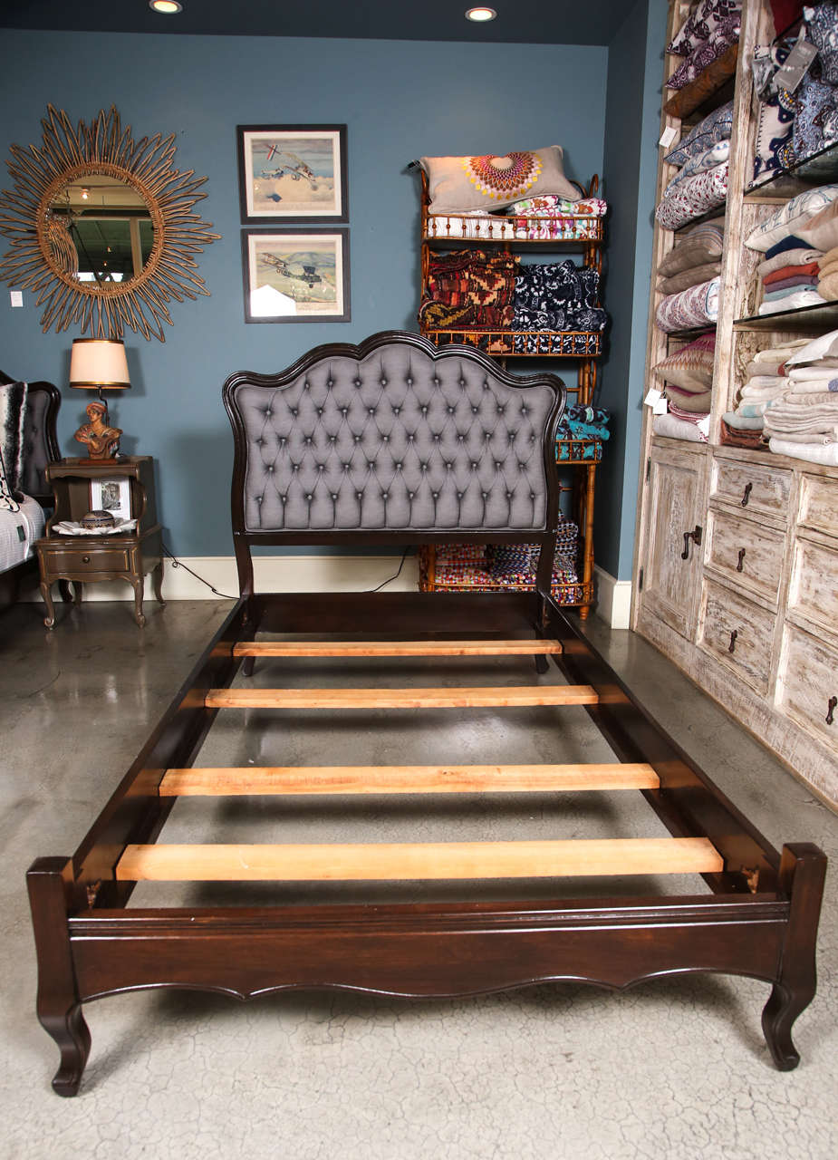 Pair of 1930's Twin Beds 2