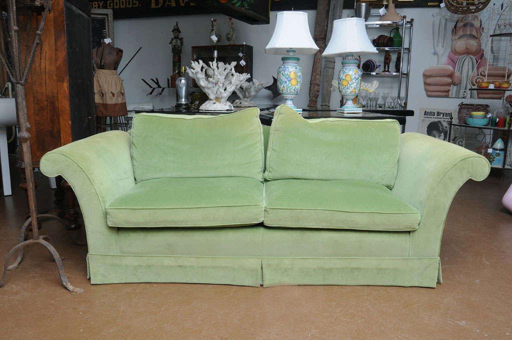 1950's Sofa image 2