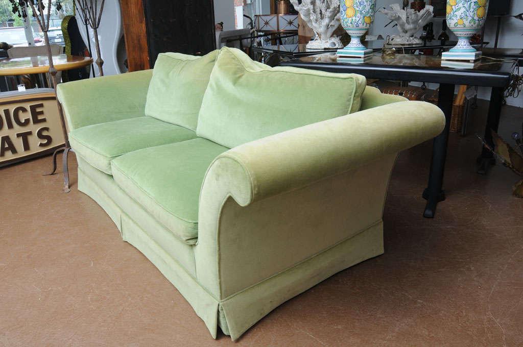 1950's Sofa image 3