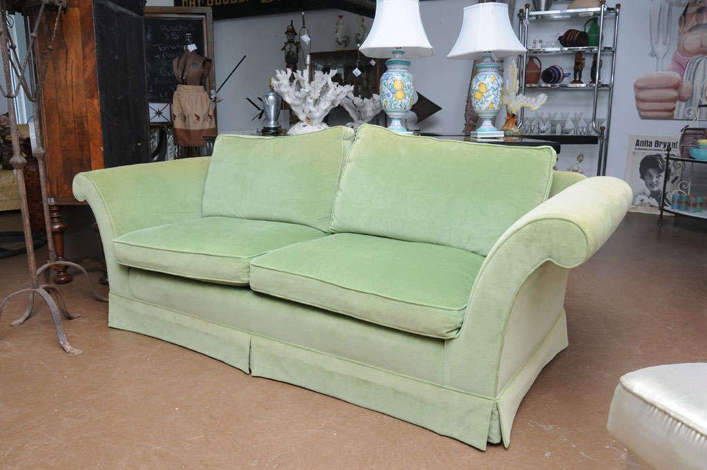 1950's Sofa image 4