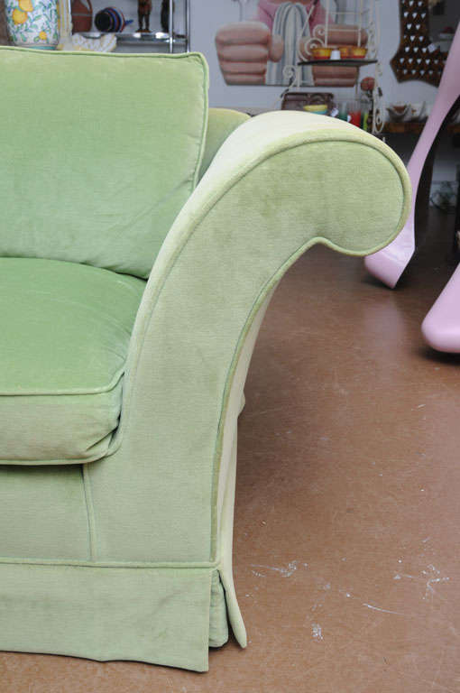 1950's Sofa image 6