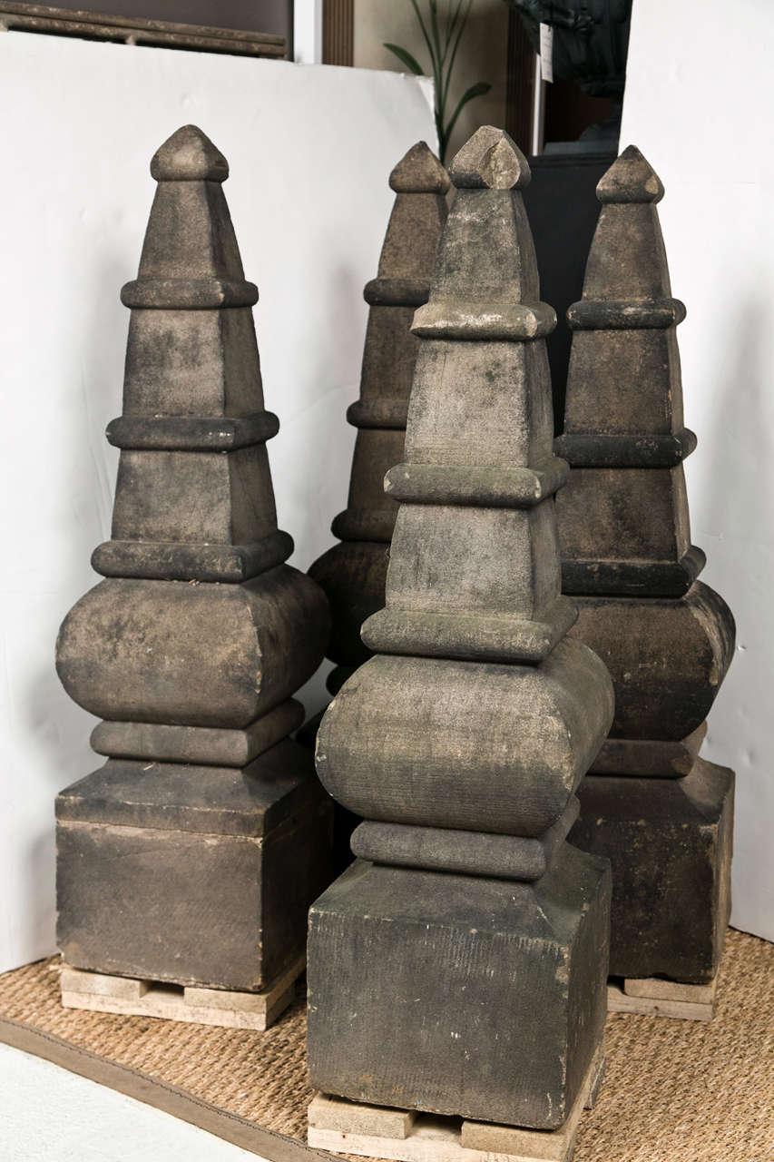 Stone Obelisk For Sale At 1stdibs