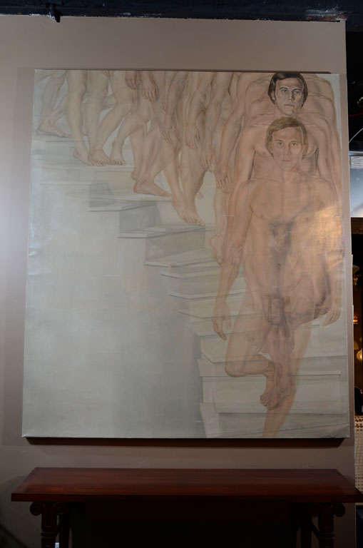 Patti Hansen Nude 81