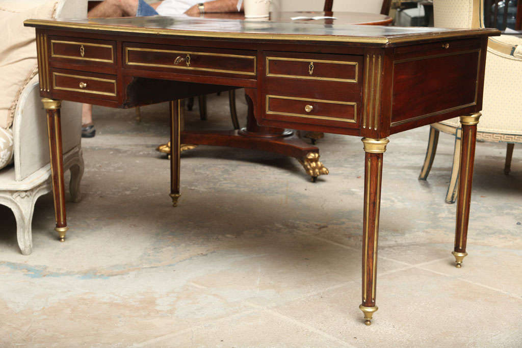 19th century french writing desk 3