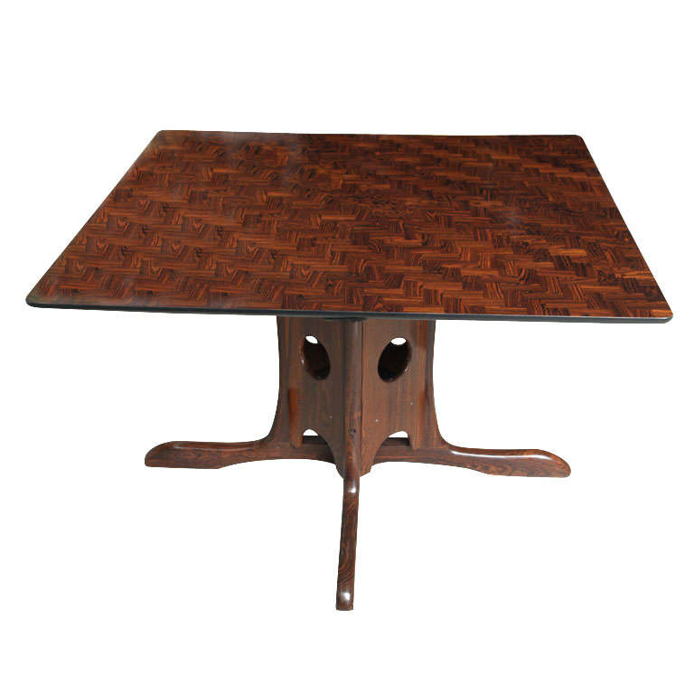Don Shoemaker Dining, Centre or Games Table