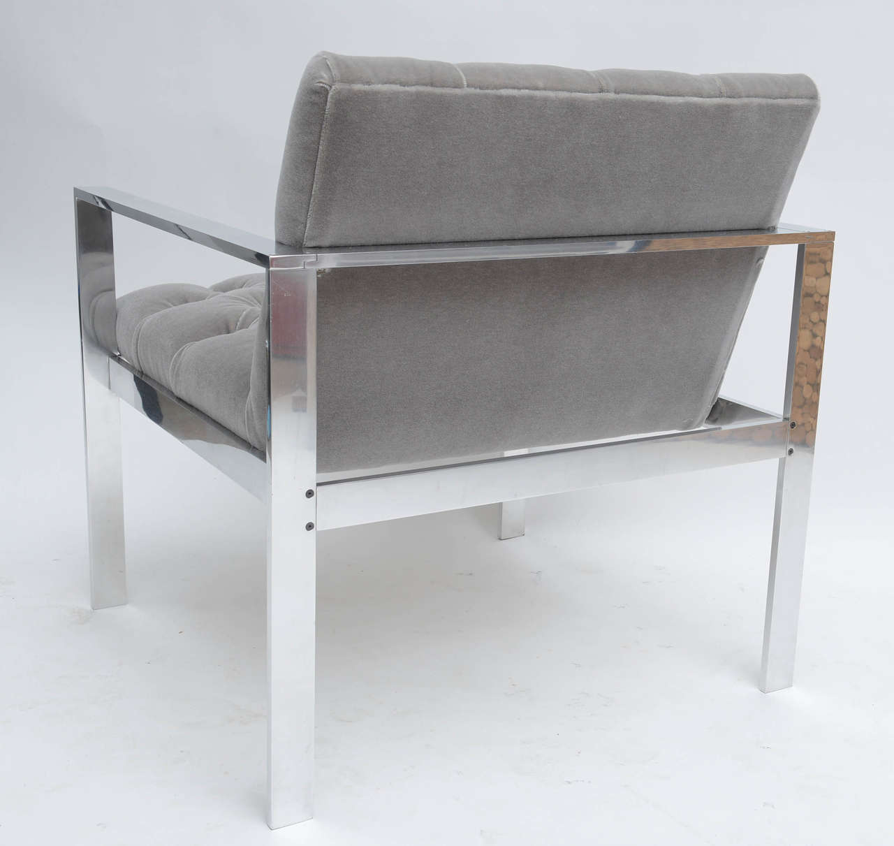 Harvey Probber Lounge Chairs For Sale 2