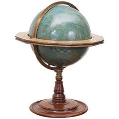 20th Century American Celestial Globe
