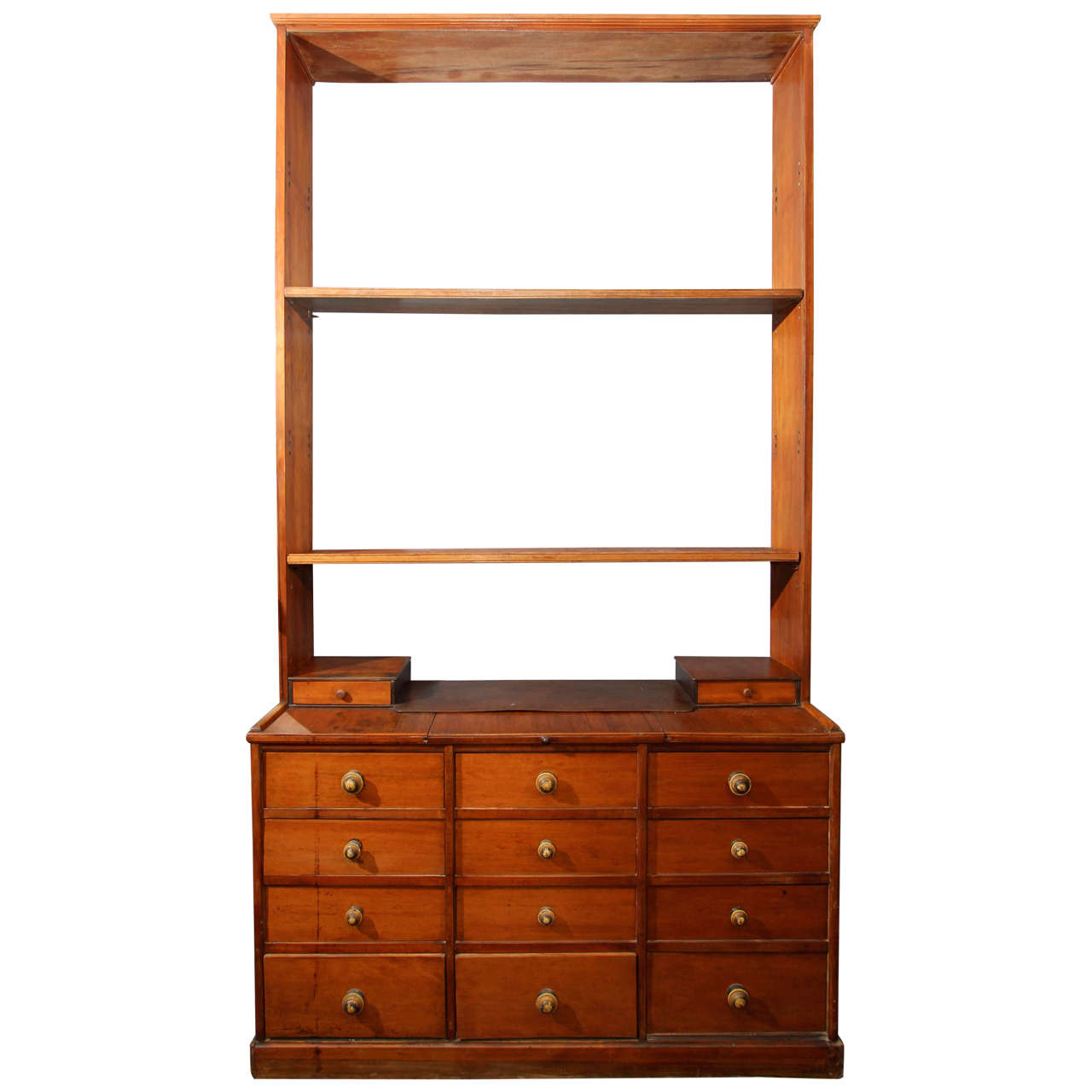French Apothecary Cabinet For Sale At 1stdibs