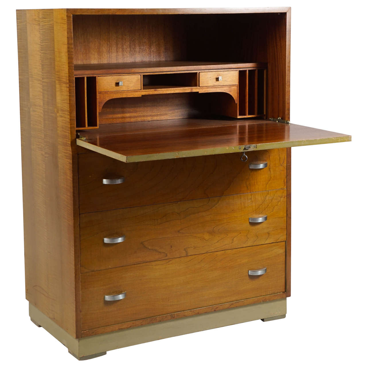 Secretaire by Gilbert Rohde