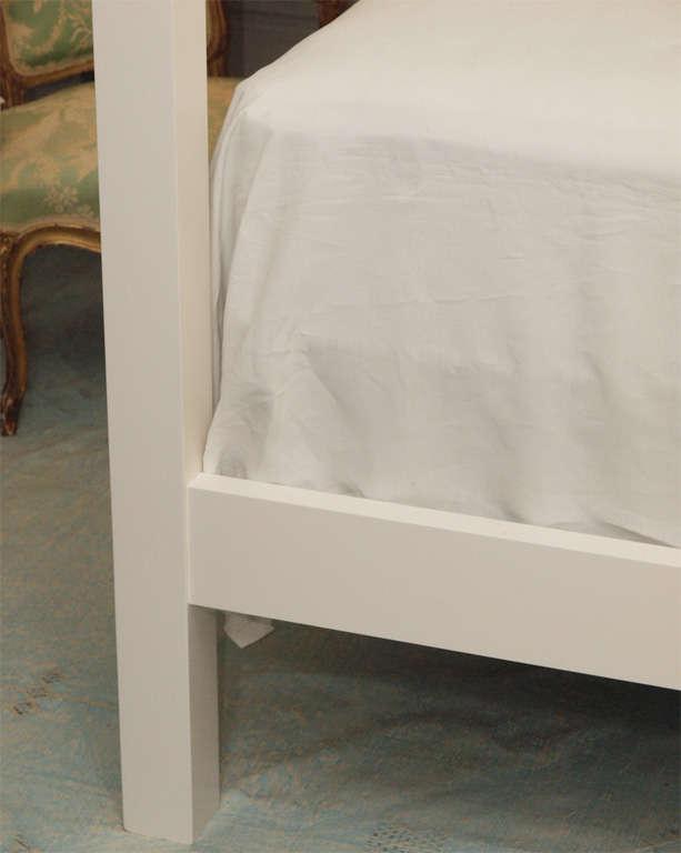 Modern Gerrie Bed