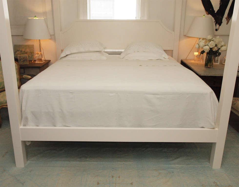 American Gerrie Bed