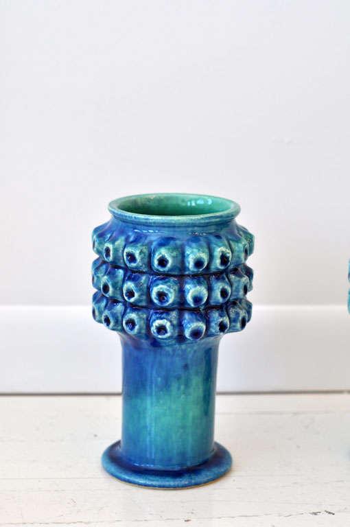 Pair Of Ceramic Royal Haeger Vases At 1stdibs