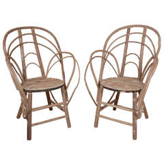 Twig Dining Chairs