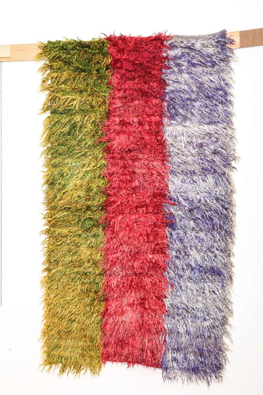 Filikli With Vertical Stripes At 1stdibs