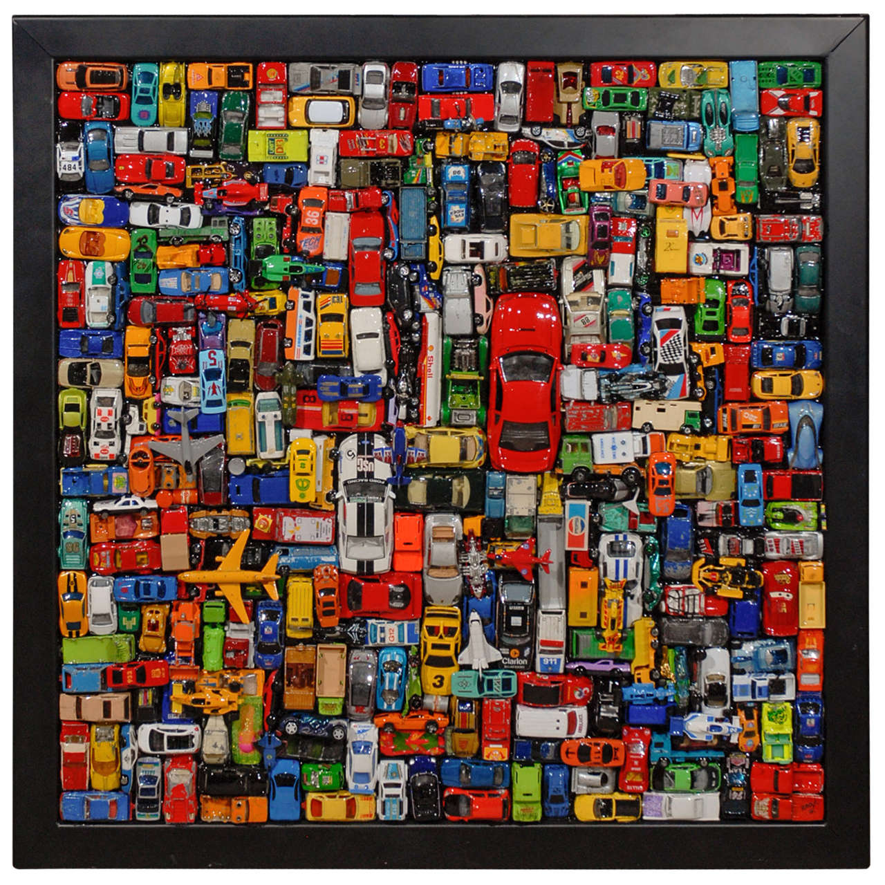 Car Art Contemporary Car Collouge At 1stdibs