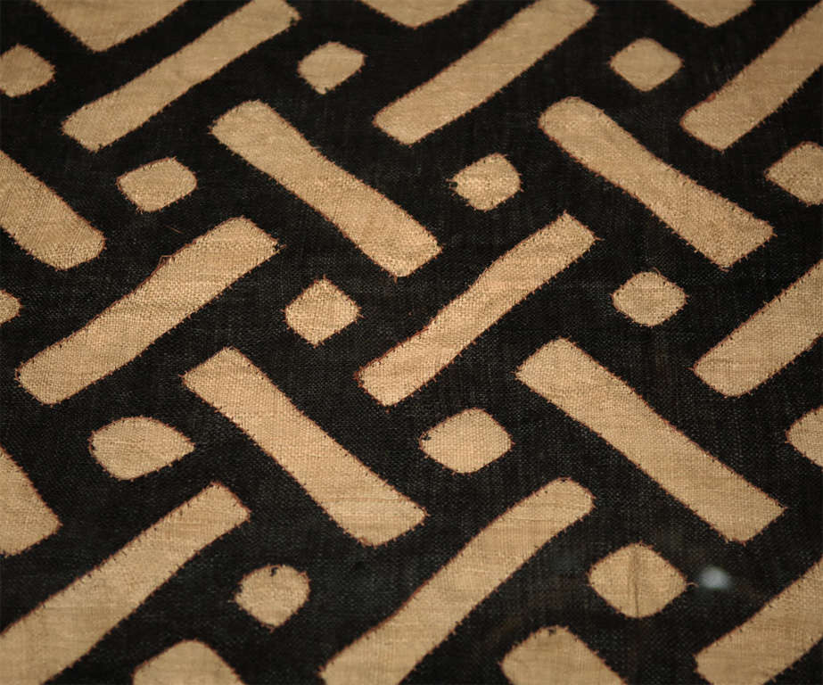 Kuba Cloth Textiles 2