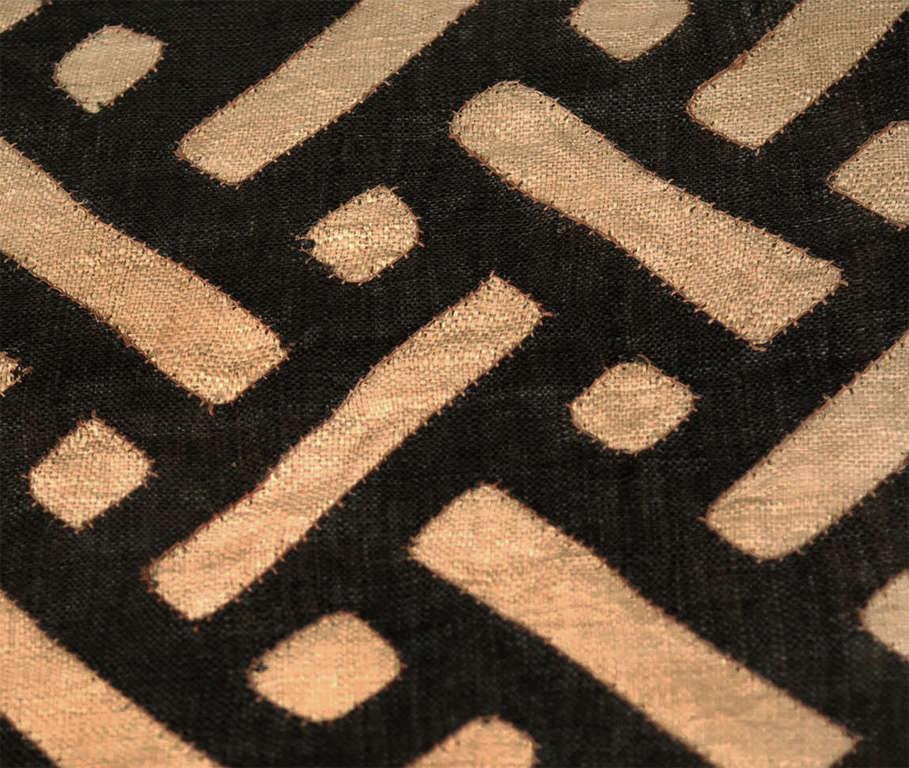 Kuba Cloth Textiles 3