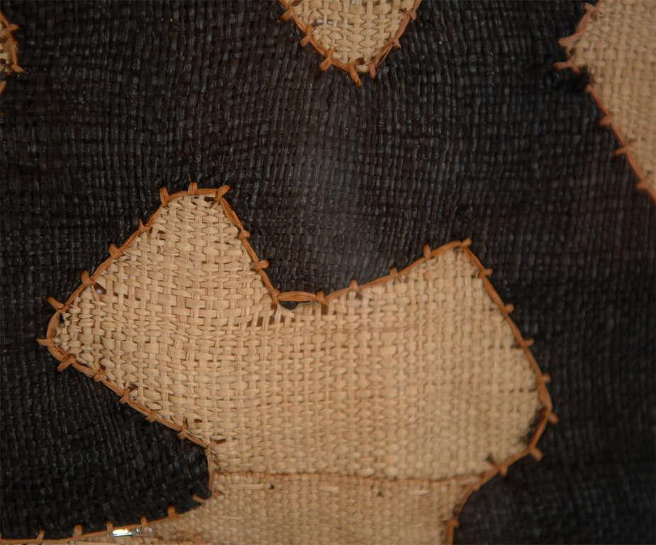 Kuba Cloth Textiles 4